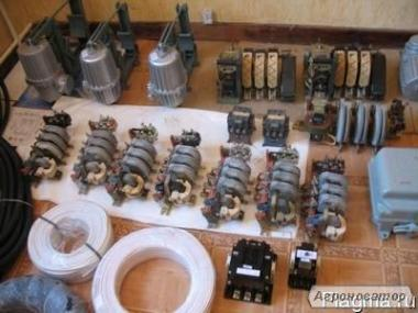 Кранові: гаки, колеса,барабани,балки,підвіски,ТКГ,ТЕ,грейфери та ін.