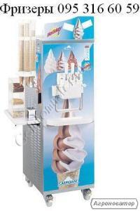 Машина Фризер для морозива