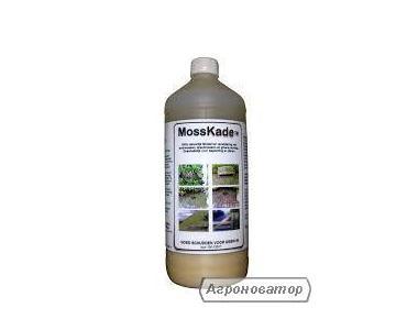 От лишайников, мха, водорослей - MossKade 1л ПОЛЬША
