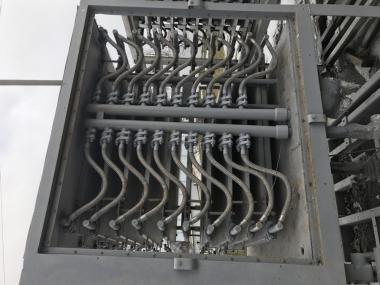 Скороморозільний аппарат