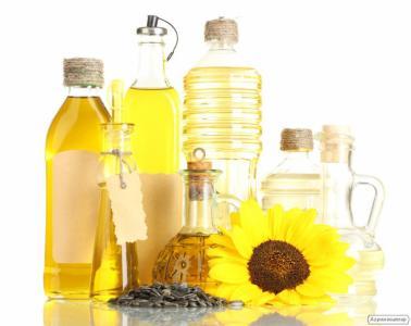 Олію соняшникову на експорт