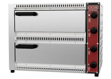 Піч для піци GGM PDI17O