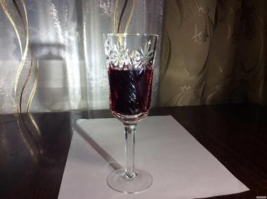 Вино домашнє, натуральне