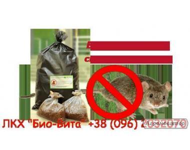 Бактороденцид - ефективний засіб боротьби з мишами