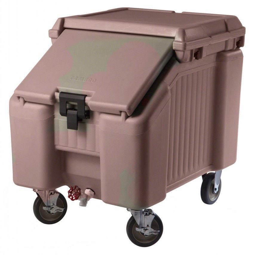 Контейнер для льоду ICS 100L4S-401