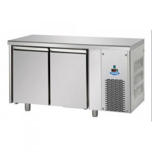 Морозильний стіл 2 двері Tecnodom TF 02 MID BT