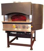 Печь для пиццы Morello Forni FGR130