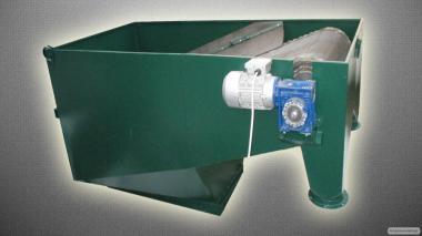 Агрегат Попереднього Очищення ( АПО )
