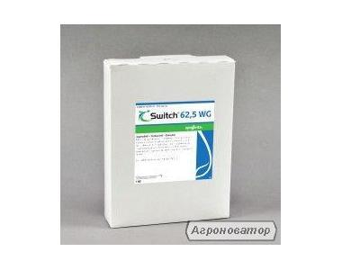 Switch 62,5 WG (Світч) 1 кг - фунгіцид від сірої гнилі