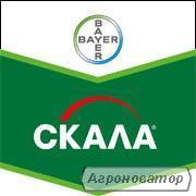 Продам фунгицид системного действия Скала, производитель Bayer, 3 л