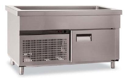 Холодильна вітрина SER1450SR