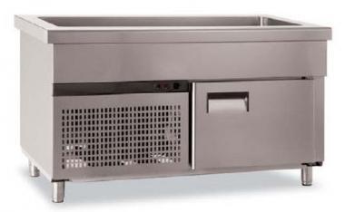 Холодильная витрина SER1450SR