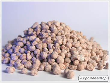 Добриво азотно-фосфорно-калійне (NPK 13.13.21+8с)