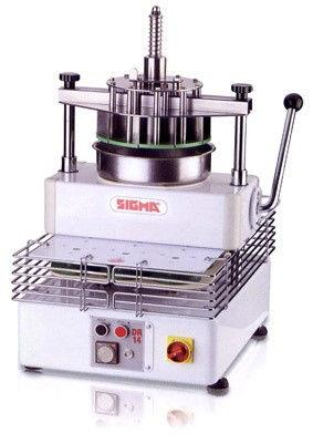 Делитель-округлитель для теста Sigma DR 14