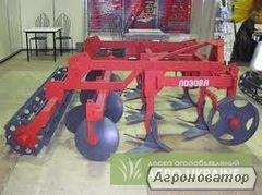 Стерневой культиватор КЛД-2