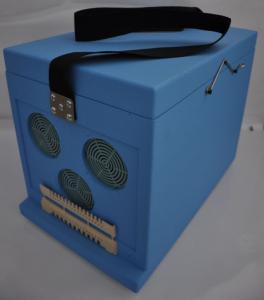 Ящик для перевезення бджіл