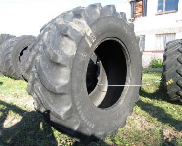 Шина Firestone 600/65 R 28