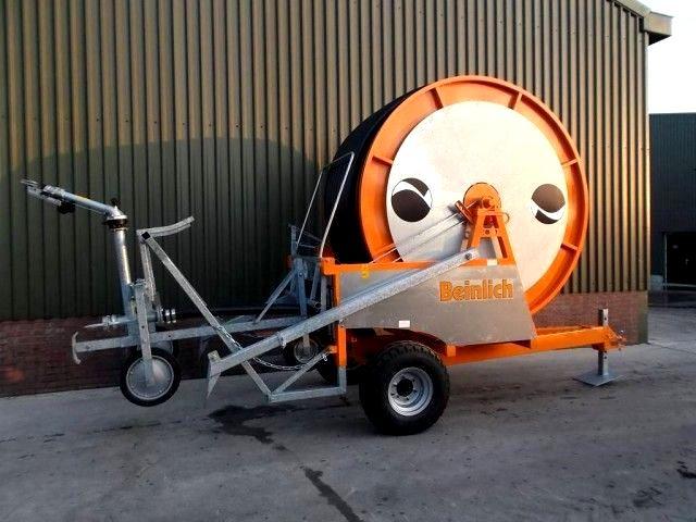Дождевальная машина Beinlich Primus 2500 I (2016)