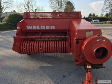 Продам пресс - подборщик (пресс-подборщик)Welger AP 530