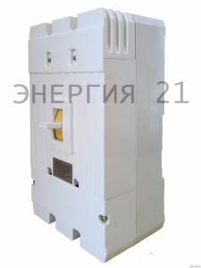 А3792У. Выключатели автоматические шахтные (рудничные, угольные)