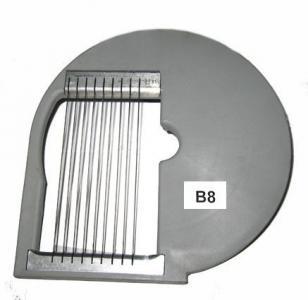Диск для овочерізки B8
