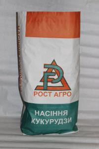 Бумажные мешки для кукурузы