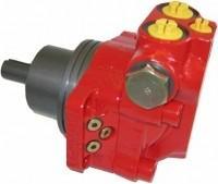 Гідромотор, мотор внутрішнього зачеплення QXM-HS Bucher