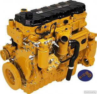 Ремонт-обслуговування двигунів JOHN DEERE з агросервисом «УкрАгроТех»