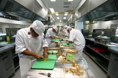 Комплексне оснащення Кухні - кафе, бару, ресторану, фаст-фуд, піцерії, пекарні. Обладнання для громадського харчування!
