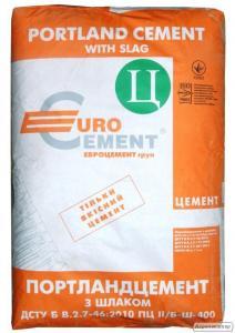 Цемент Евро