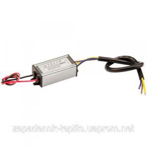 Світлодіодний драйвер для COB матриці 10Вт 220мА, IP65