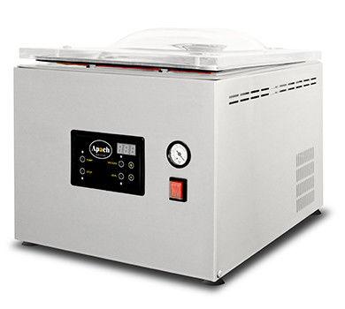 Вакуумний пакувальник Apach AVM308 L