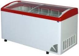 Морозильний лар BYFAL - ARO 605
