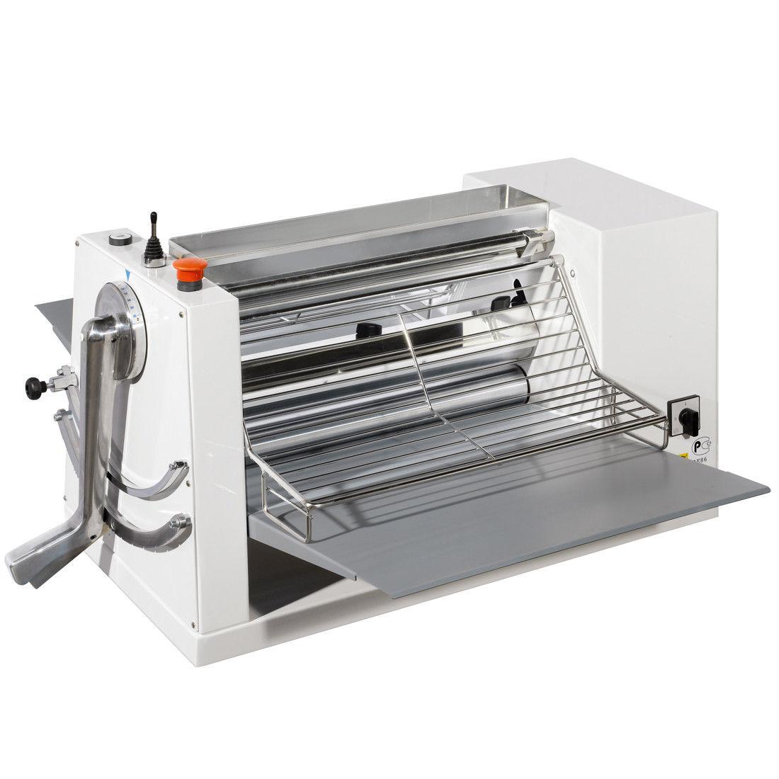Тестораскаточная машина Mac.Pan MK500T