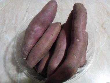 Продам батат-солодку картоплю