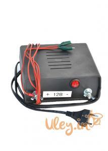 Блок живлення для електроприводу медогонки від мережі 220В з функцією электронаващивания