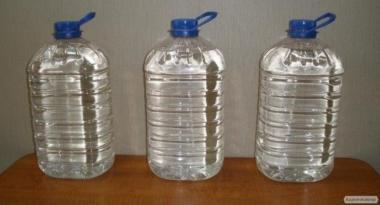 Водка на розлив САМАЯ низкая цена на рынке