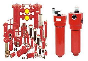 Фильтры гидравлические высокого давления