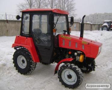 Беларус МТЗ 320