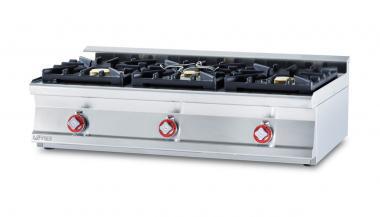 Плита газовая Lotus PC3T-612G