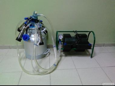 Д/а Імпульс ПБК-4 від 1-3 корів ( рез. Д. 041 ) відро п/к 22л.