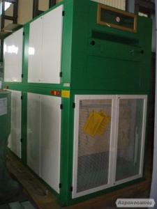 Очисне обладнання Westrup