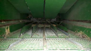 Комбайн зернозбиральний John Deere 950 / Джон Дір з Німеччини