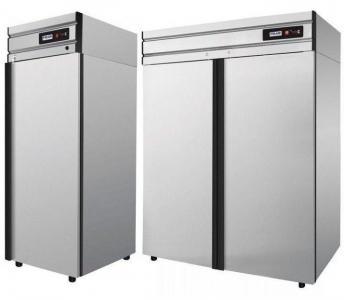 Низкотемпературные шкафы от производителя в Кредит или Рассрочку!