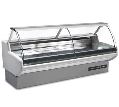 Холодильна вітрина Pastorfrigor Delta 2380