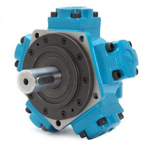 Поршневые двигатели Hydromot, Calzoni, Bosch Rexrot, Kawasaki, Sai