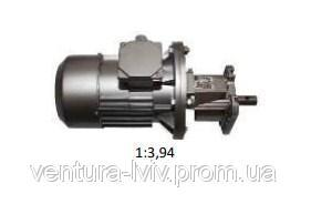 Мотор-редуктор 1,5 kW Ø 125