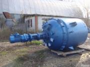 Продам реактора Фастос <Красный октябрь> от 0, 63м3 до 20м3, 32м