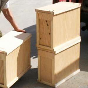 Продам бджолопакети.