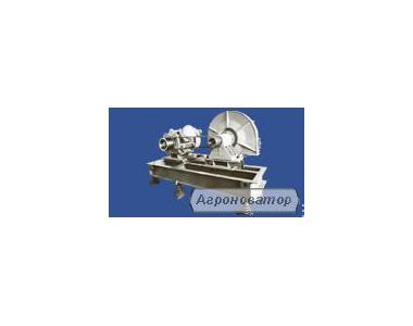 ВР 30/7,5.8,65 для работы в составе пневмоперегружателя зерна